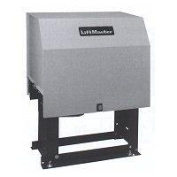 01379Elite Series Industrial AC Slide Gate Operator. - LiftMaster