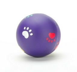 BARKER BALL 3″ DOG AND CAT