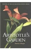 Aristotle's Garden, Patricia Hooper