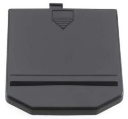 TX240 Pistol Transmitter Replacement Battery Door