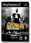 The Getaway - Black Monday [Importación alemana]