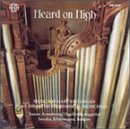 Heard on High: Music for Harp and Organ