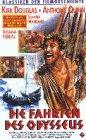 Die Fahrten des Odysseus [VHS]