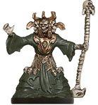 D & D Minis: Skull Lord # 27 - Demonweb - 1