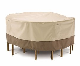 Veranda Bistro Table and Chair Set Cover