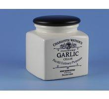 Charlotte Watson Garlic Cellar