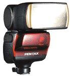 PENTAX ストロボ AF500mm FTZ W/C