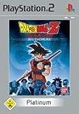 echange, troc Dragon Ball Z Budokai Platinum - Ensemble complet - 1 utilisateur - PlayStation 2