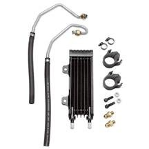 H-D Premium Oil Cooler Kit 62996-07