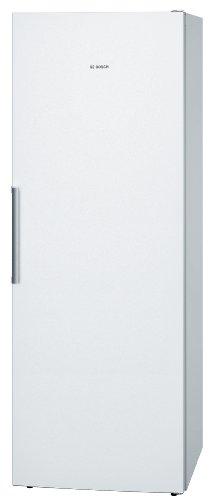 Bosch GSN58AW30 congélateur - congélateurs (Droit, Autonome, Blanc, 360L, 400L, 22 kg/24h)