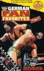 WWF - German Fan Favorites 2 [VHS]