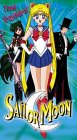Sailor Moon - Time Travelers (TV Show, Vol. 19) [VHS]