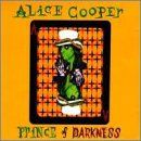 Alice Cooper - Prince of Darkness - Zortam Music