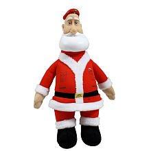 Arthur Christmas 6 Inch Plush Santa - 1