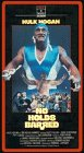No Holds Barred [VHS]