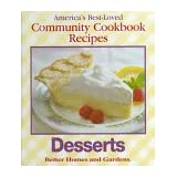 Desserts (America's Best-Loved Community Cookbook Recipes)