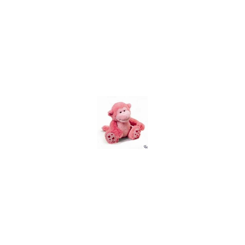Coby the Love Monkey Plush Toy