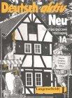 img - for Deutsch aktiv Neu, Glossar Deutsch-Russisch book / textbook / text book