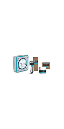 I Coloniali Men Joy Ride Balsamo Dopobarba 100ml+Crema da Barba 100ml