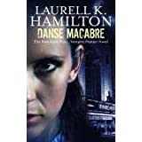 Danse Macabrepar Laurell K. Hamilton