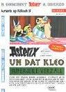 echange, troc Rene Goscinny - Asterix Mundart 55. Asterix un dat Kleo.