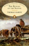 Thomas Hardy's the Return of the Native (0671006185) by Hardy, Thomas