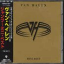 Van Halen - Mini Best - Zortam Music