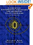Elementary Differential Equations and...