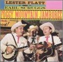 Flatt & Scruggs - Foggy Mountain Jamboree - Zortam Music