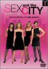 セックス・アンド・ザ・シティ Season1-1 [DVD]