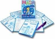 Gamez for Girlz: Frendz Pakz - MASH - 1