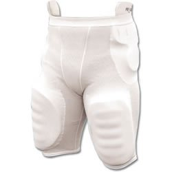 Alleson Athletic 5-Pocket Adult Girdle (EA)