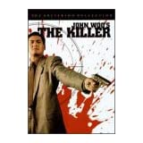 The Killer (The Criterion Collection) ~ Yun-Fat Chow