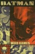 Batman: War Games, Act Two - Tides