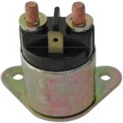Replacement Starter Solenoid For Honda Tractors # 31204-Za0-003 Code 2108298