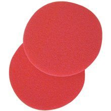 Fantasea Red Cosmetic Sponge * 2 Pack