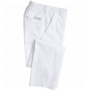 Travis Mathew Mens Nooner Flat Front Pants