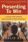 img - for Presenting to Win: A Guide for Finance and Business Professionals book / textbook / text book