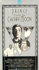 Under The Cherry Moon VHS Tape