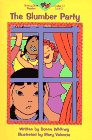 The Slumber Party: Reading Level 2 (Learn-to-Read Series)