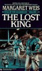 The Lost King (Star of the Guardians, Vol 1) by Margaret Weis cover image