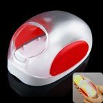 Mouse Shaped Corn Stripper Kernel Remove Tool with Top Container
