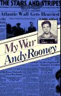 My War (1558506179) by Andrew A. Rooney