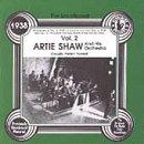 Artie Shaw - Artie Shaw, Vol. 2 - Zortam Music