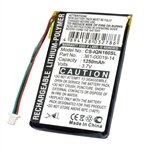 Replacement battery for Garmin Nuvi 1690, Nuvi 1690T