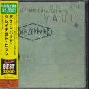 Def Leppard Vault [Best 80-95]