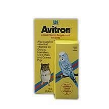 Lambert Kay Avitron Vitamins for Birds & Small Animals