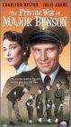 Private War of Major Benson [VHS]