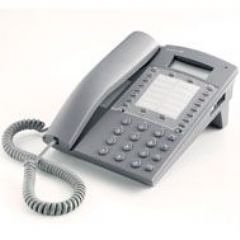 Corded Telephone Berkshire 800 - Dark Grey