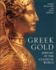 img - for Greek Gold: Jewelry of the Classical World book / textbook / text book